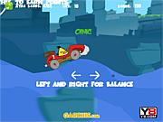 play Angry Birds Go