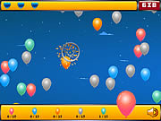 play Crazy Balloon Shooter