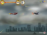 play Ironman: Air Combat