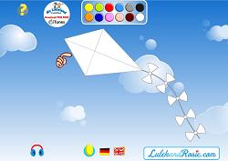 play Kite