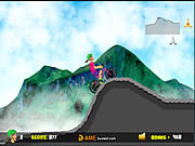 play Mountain Rider