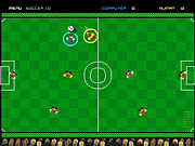 play Pocket Soccer