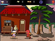 play 3 Foot Ninja - The Lost…