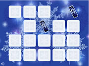play Snowflakes Fast Image