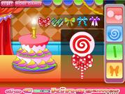 play Sweet Lollipop Cake