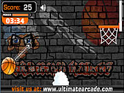 play Ultimate Mega Hoops 3