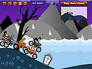 play Zombie Motocross